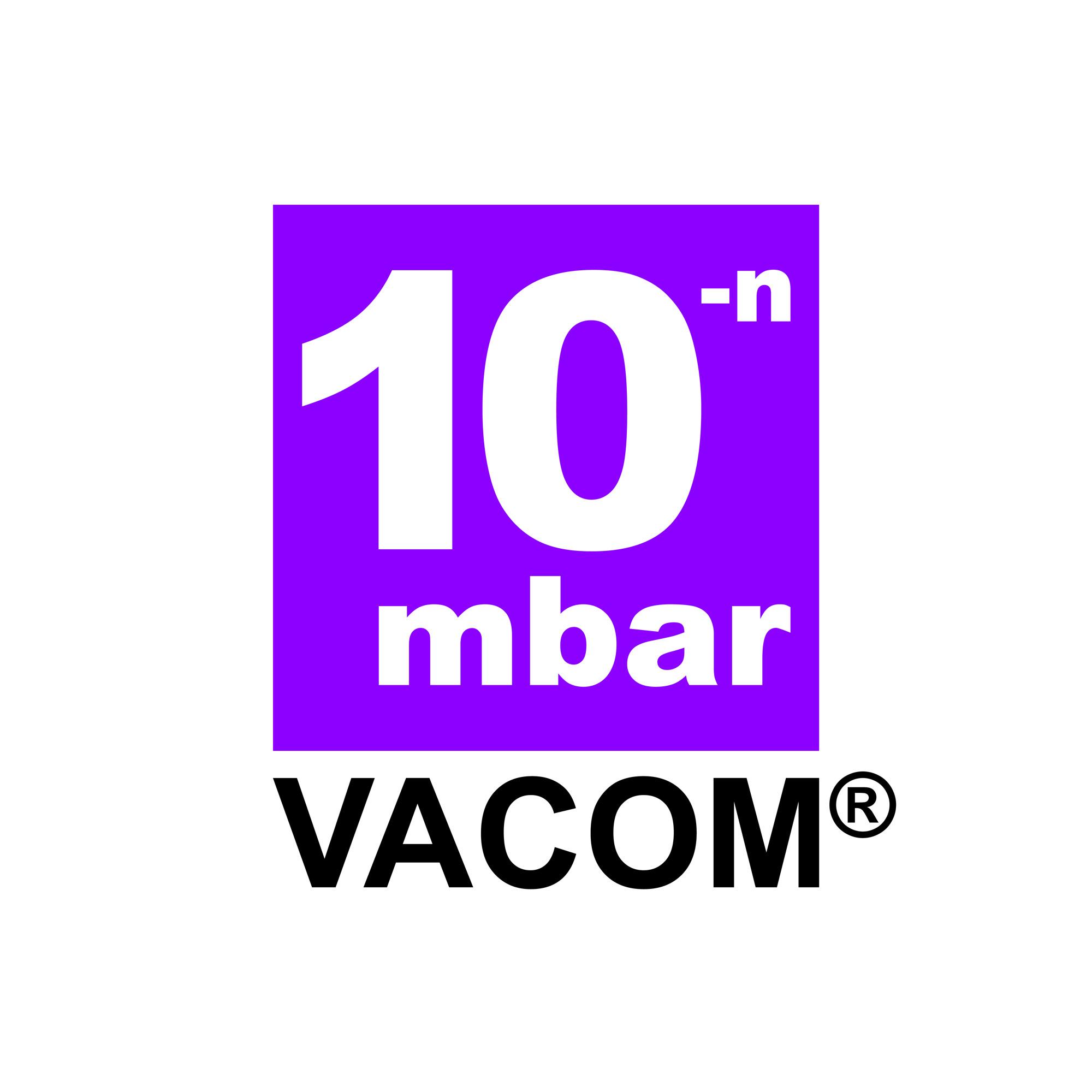 VACOM logo