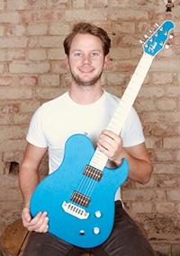 Marcel Fehse Gitarren