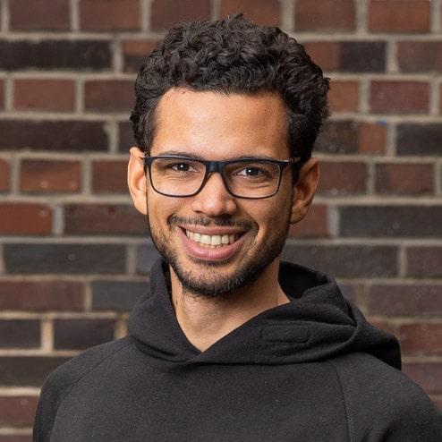 Dr. Daniel Michaelis