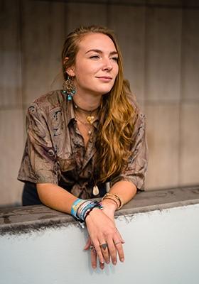 Annika Langenau