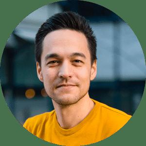 Anton Tsuji Author Icon