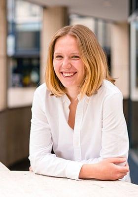 Johanna Flüh
