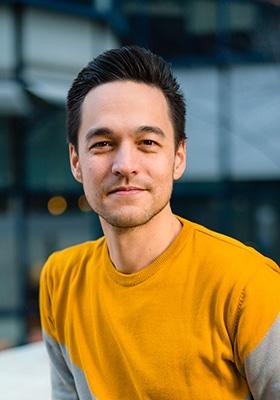 Anton Tsuji