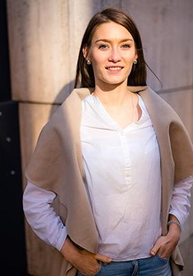 Karolina Pfander