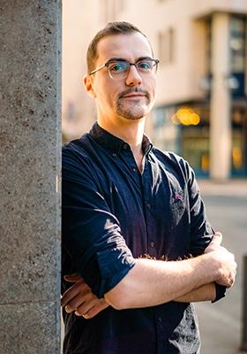 Phillip Schäfer