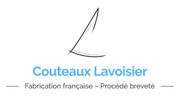 Logo Couteaux Lavoisier