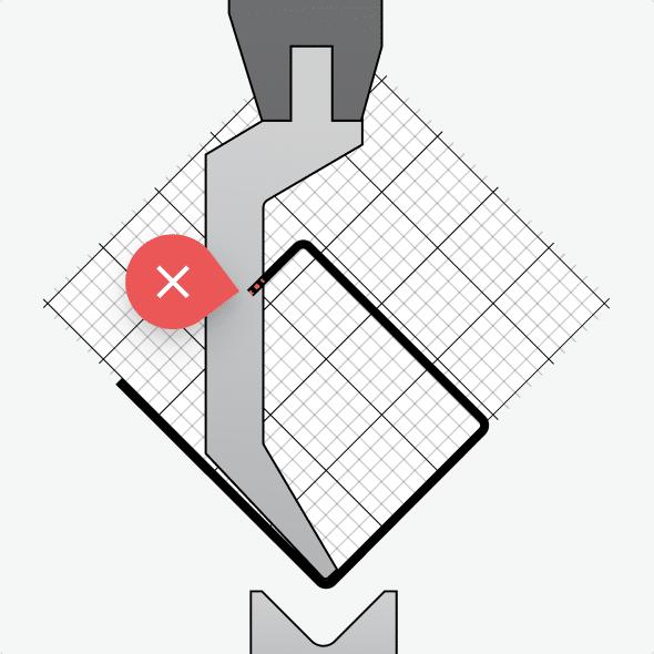 werkzeugkollision-u-profil