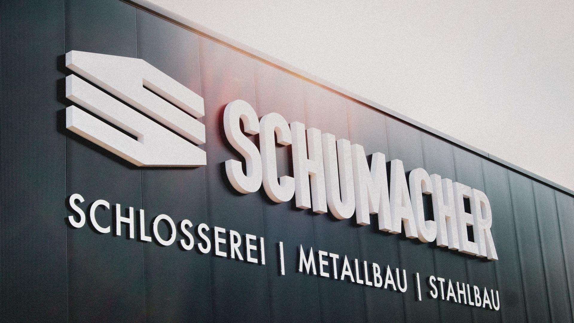 Laserhub Fallstudie Schlosserei Schumache Keyvisual