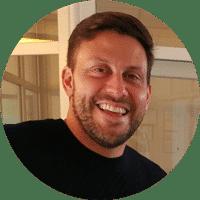 Oliver Alebs, Geschäftsführer FAC GmbH