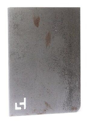 Verschleißfester Stahl