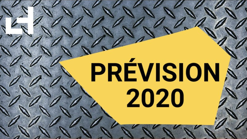 Prevision 2020 Laserhub Keyvisual