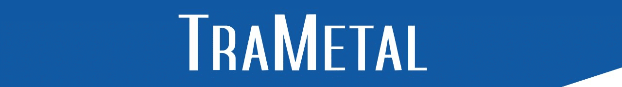 Logo Trametal Magazine