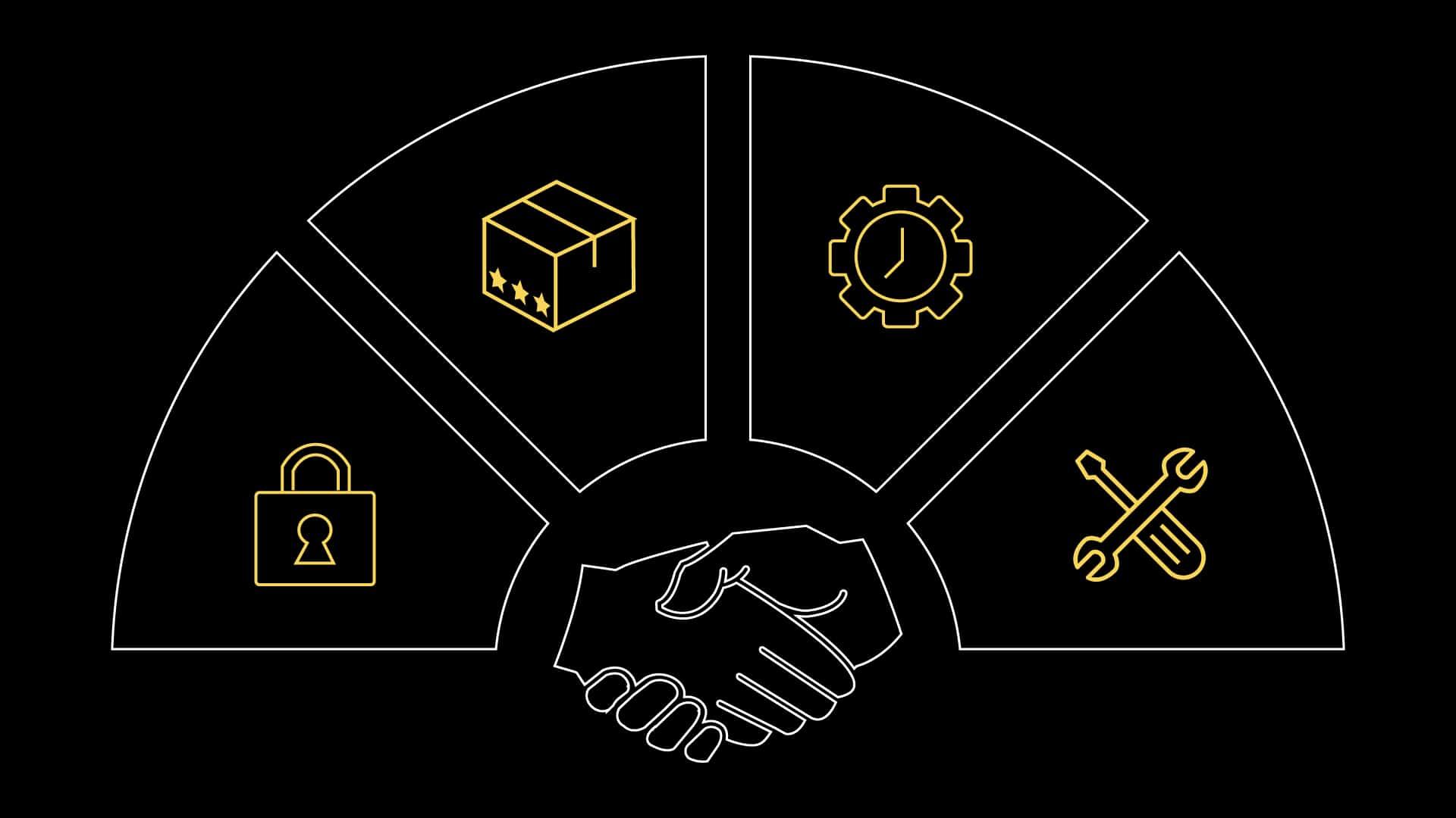 Erfolgreiche Zusammenarbeit: Laserhub und KPI GmbH