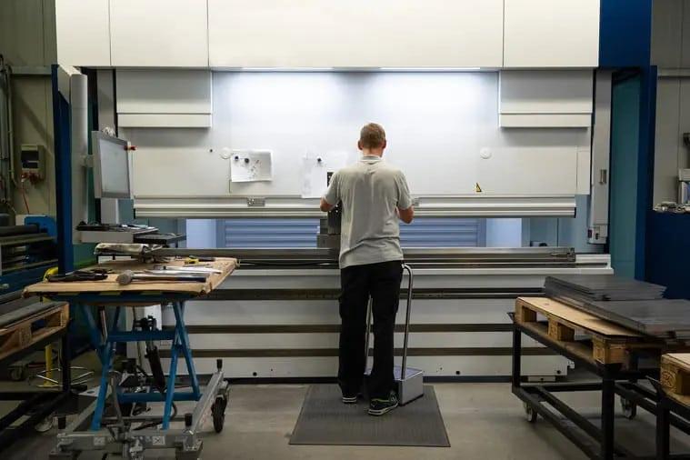 Fabrication de pièces mécaniques en sous-traitance