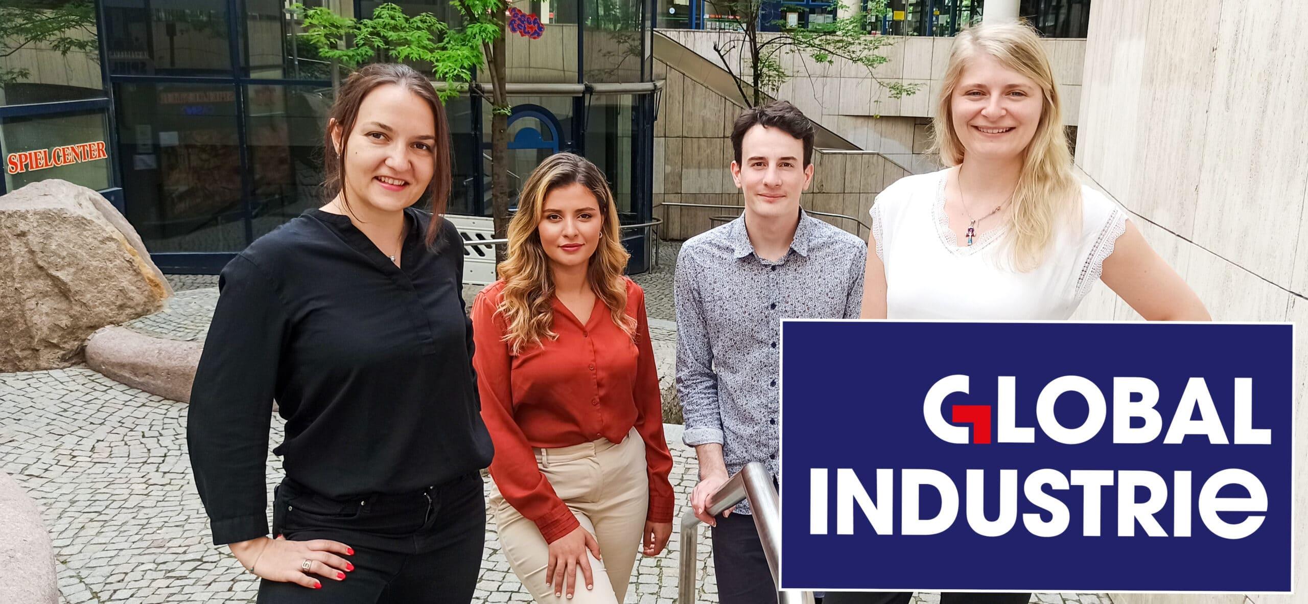 FR Team Global Industrie