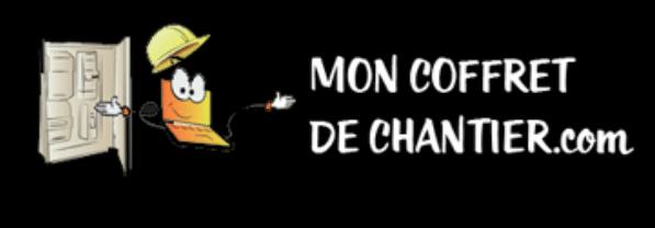 Mon Coffret de Chantier Logo