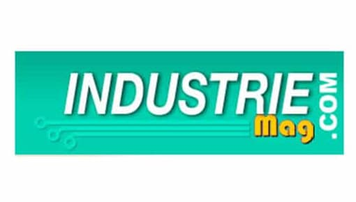 Logo Industrie Mag