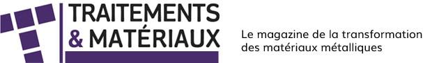 Logo Traitements Matériaux