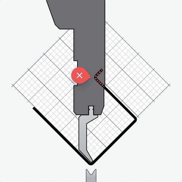 Maximale Schenkellänge U-Profil 2